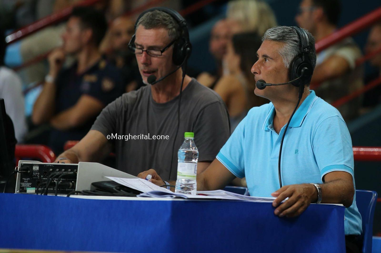 Mondiali maschili di volley, la programmazione Rai per la seconda fase